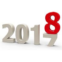 Итоги 2017, стратегии 2018