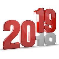Итоги 2018, стратегии 2019
