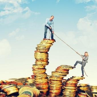 Успех и удача в инвестициях
